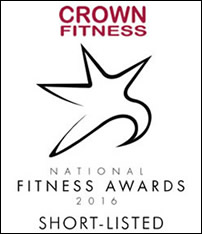 National Fitness Awards 2016